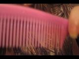 #ASMR #Hair #Cut. #Comb. #Role #Pley #АСМР #Стрижка, #расчёска