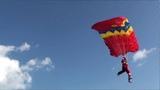 Rc Parachute drop