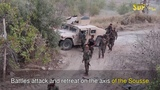 The Outcome Of Combat Operations In The Battle To Defeat Terrorism