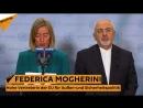 1:00 / 2:29 EU koordiniert Abwehr der US-Iran-Sanktionen – Gemeinsame Zahlstelle geplant
