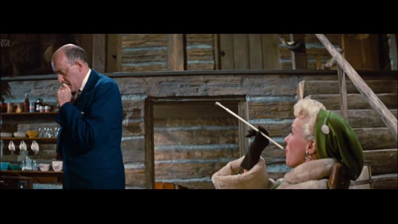 Как выйти замуж за миллионера How to Marry a Millionaire. 1953. 1080p. Перевод Михаил Яроцкий. VHS