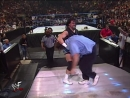 Mankind Vs Al Snow - Falls Count Anywhere Match - SmackDown 16.12.1999