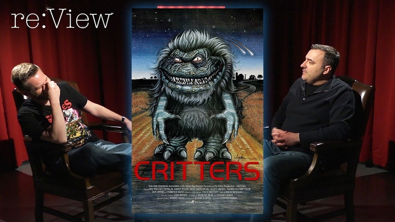 Critters - reView