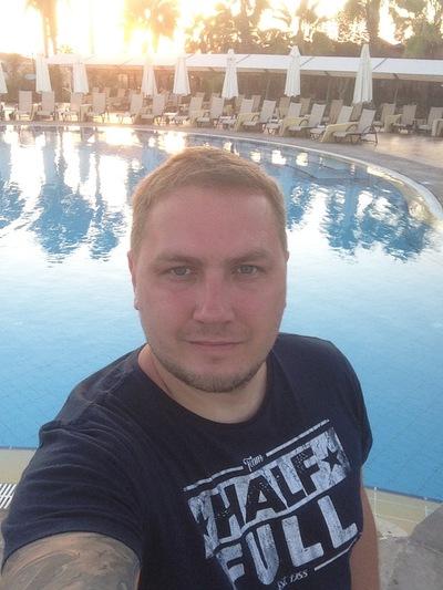 Василий Прокофьев