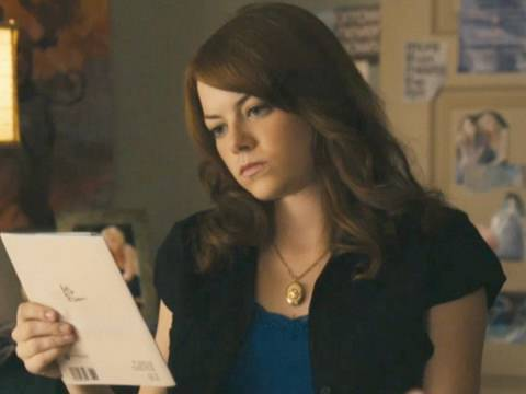 Easy A Movie Clip Pocket Full Of Sunshine Official (HD)