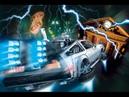 Back To The Future: The Ride @ Universal Studios Florida Full Ride Through