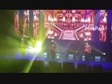 FANCAM 04.12.18 B.A.P 'FOREVER WITH BABYz' TOUR London B.A.P Fermata