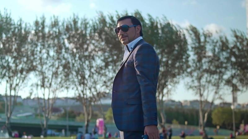 Grigory Esayan - Vonc Em Qez Sirum (Official Music Video)