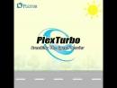 PlexTurbo - Breaking The Speed Barrier