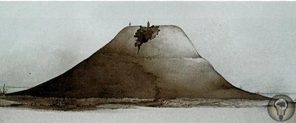 Чудские древности  Следы могучей цивилизации в Сибири