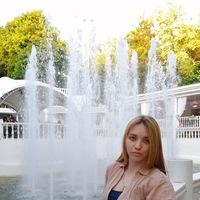 Елена Округина