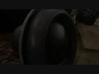 Кастомный саб (разминка)