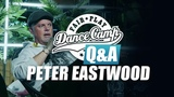 Q&ampA Peter Eastwood 'It's important to have good relationships' Fair Play Dance Camp 2017