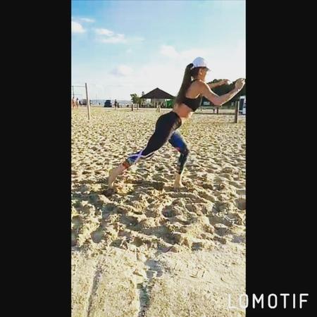 Активный отдых пляж Золотые пески Наша школа