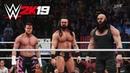 WWE 2K19 ► НИКЧЕМНЫЕ ПСЫ ВОЙНЫ