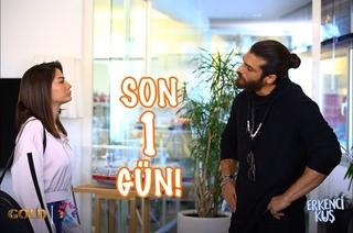"""Erkenci Kuş on Instagram: """"Can ve Sanem arasında beklenen barışma gerçekleşecek mi? #ErkenciKuş heyecan dolu yeni bölümüyle yarın akşam @startv ekr..."""