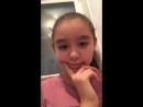 Лейла Абдикаримова Live