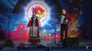 Баркова Алина Фестиваль Мосгаз зажигает звезды 19 ноября 2016 г
