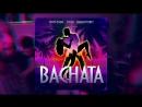 25 ого сентября премьера BACHATA Naymada Tosh Bagrationy