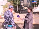 Сюжет на канале ГТРК Дагестан про семью погибшего сотрудника махачкалинского ОМОН старшего прапорщика полиции Камиля Халилова