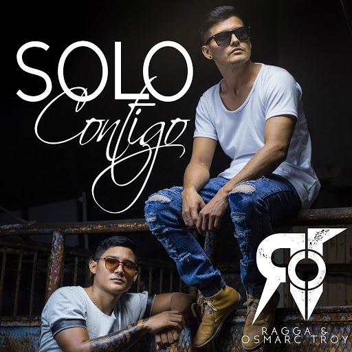 RaGGa альбом Solo Contigo