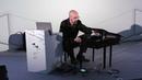 Dmitry Shubin. Toy piano live electronics