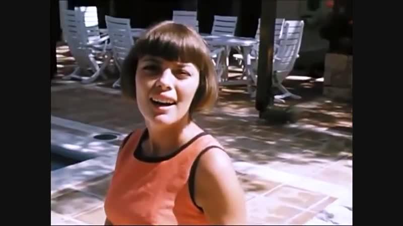 Mireille Mathieu - Pardonne-Moi Ce Caprice DEnfant (1970)