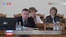 Новые народные избранники ЛНР приняли присягу и избрали председателя парламента