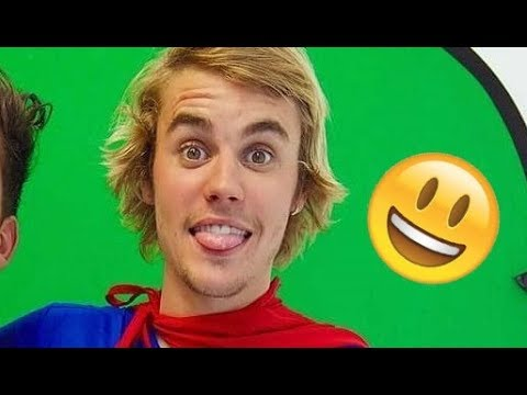 Justin Bieber - Funny moments (Best 2018★) 4