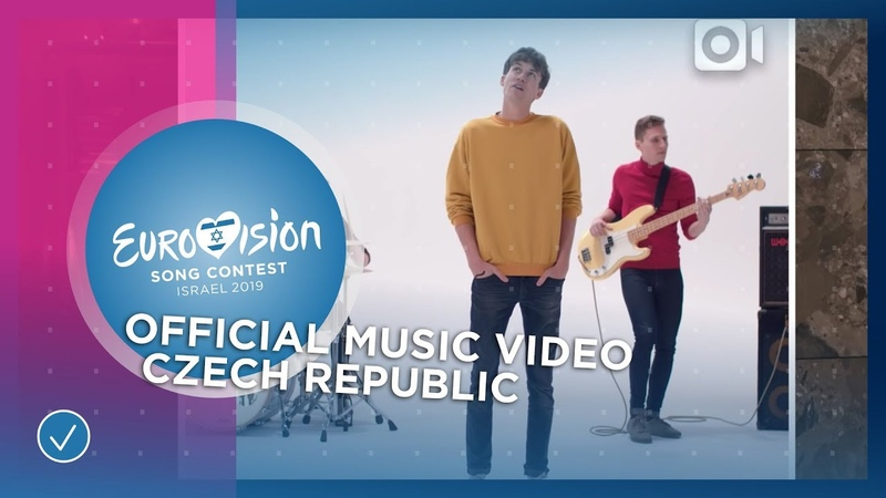Lake Malawi - Friend Of A Friend - Czech Republic 🇨🇿- Official Music Video - Eurovision 2019