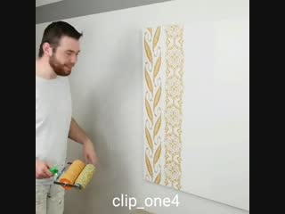 Идея декора стен - vk.com/bg.remont