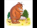 Der Grüffelo - Ein Hörbuch für Kinder ab 3