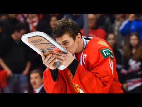 World Juniors 2019 Russia vs Switzerland Highlights Bronze Medal Game HD
