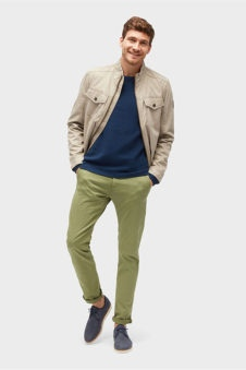 82cad32f6a5 Мужские брюки без стрелок: фасоны и модели | ВКонтакте