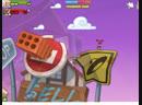 Вормикс: Я vs Позер (2 уровень)