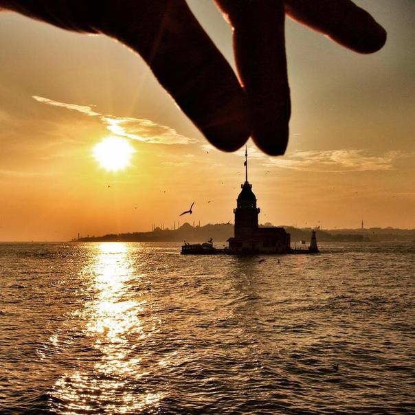 Петербург: ПРЯМЫЕ рейсы в Стамбул всего за 7100 рублей туда-обратно
