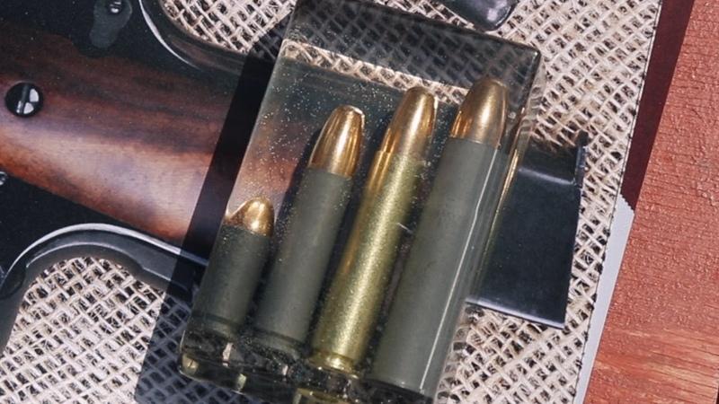 Презентация нового калибра .366 Magnum на Петербургском оружейном форуме