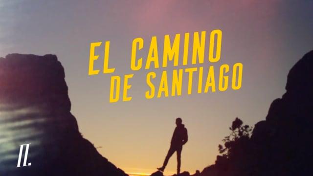 El Camino de Santiago (Путь Святого Иакова)
