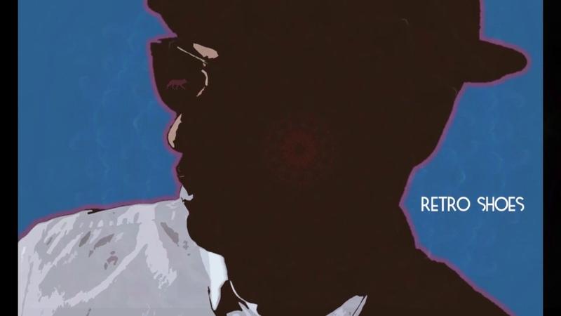 Retro Shoes - ANDUZE QUASAMODO (Official Audio)