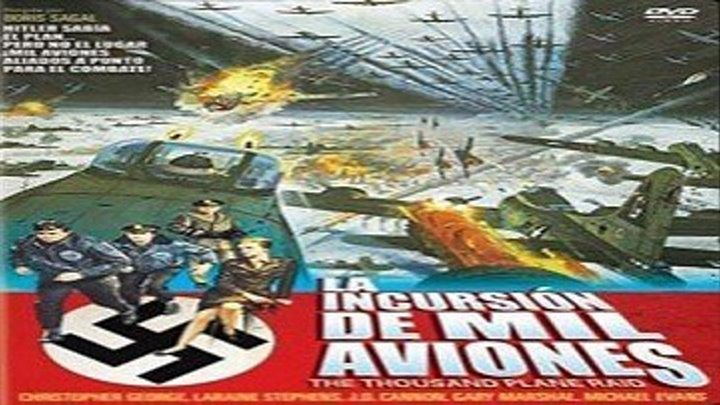 1969-La incursion de mil aviones