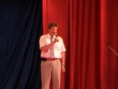 Видеоархив Концерт ОГК 1 в ДК Современник 23 06 2007 г