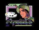 Nodeus And AAA ZX Chip Mix 11-19 MSX Graphics [zx spectrum AY Music]