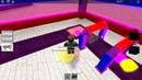 Я стал Харли Квин в игре Roblox Симулятор супер злодеев игре Роблокс