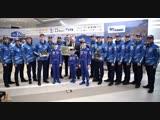 Владимир Путин встретился с командой КамАЗ-мастер, одержавшей очередную победу в ралли Дакар.