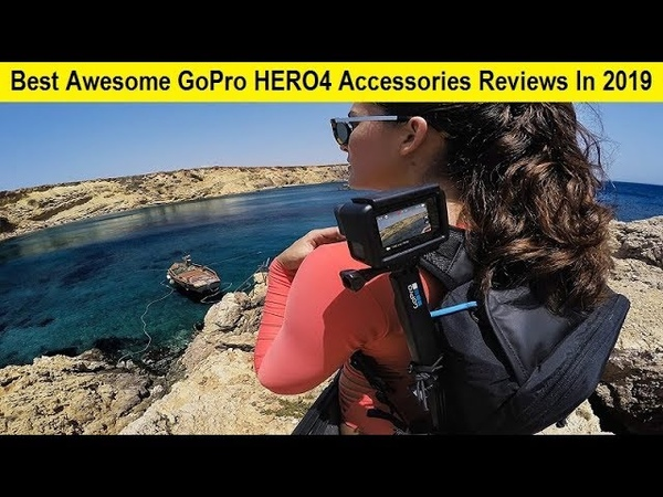 Top 3 Best Awesome GoPro HERO4 Accessories Reviews In 2019