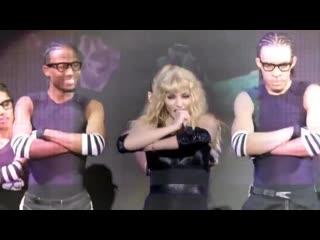 Madonna, mor avrahami -  give it 2 me  roger marra kumei pvt mashup 2k19