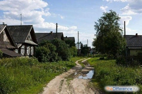 Разница между городом и деревней Город и деревня принципиально разные населенные пункты. Каждый из них имеет свое устройство, уклад жизни и прочие характеристики. Остановимся на этом подробней и