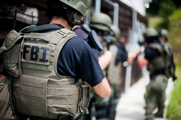 Разница между ЦРУ и ФБР