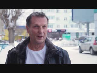 Анатолий Кислицин, житель дома № 171 по улице Ленина: Приходится и к телевидению обращаться, когда коммунальщики не реагируют