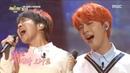[HOT] Kim Kwangjin X HUI JINHO - All My Heart , 다시 쓰는 차트쇼 지금 1위는? 20190329